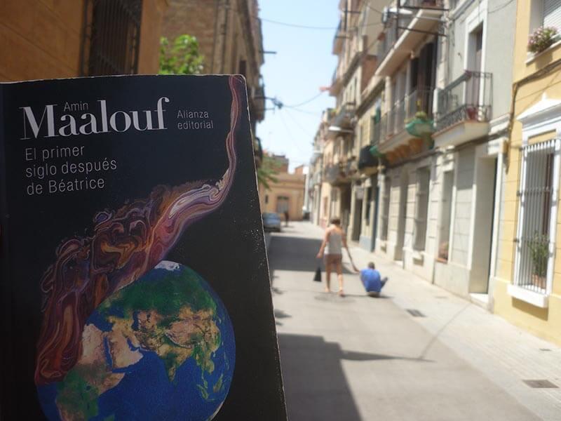 El primer siglo después de Béatrice: problemas de género en el libro de Maalouf