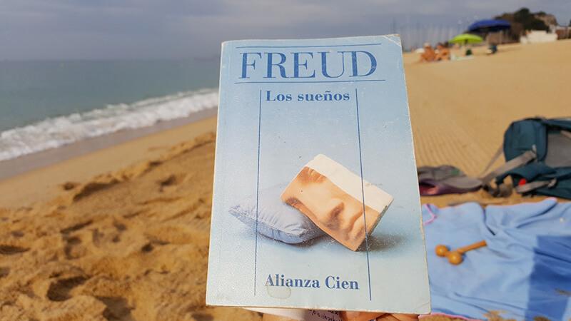 libro Los Sueños - Sigmund Freud