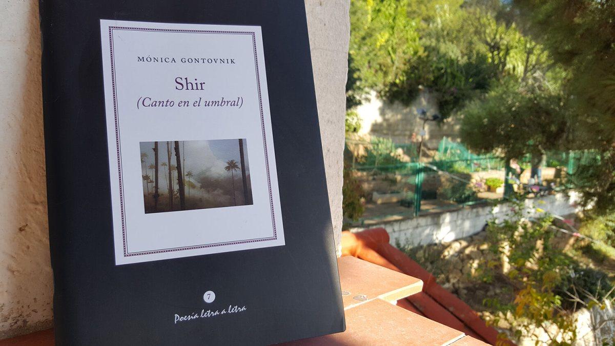 Shir, canto en el umbral. Reseña.