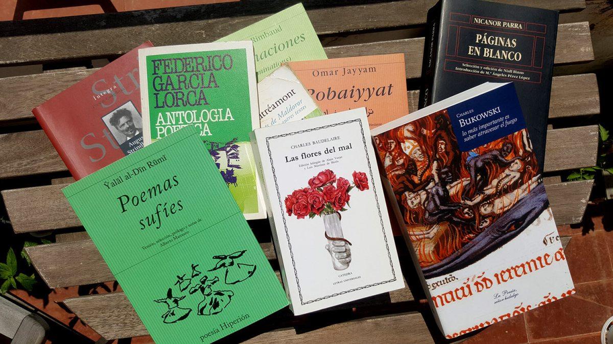 Grandes obras de la poesía universal