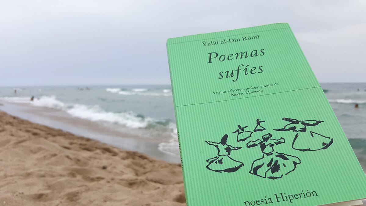 Los poemas sufíes de Rūmī