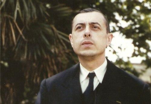 Ancien élève de Louis Jugnet, Jean Faure est mort, le 19 janvier 2015