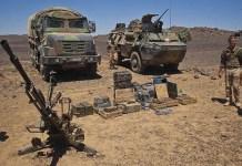Ventes d'armes, armée française, LF, Lectures Françaises