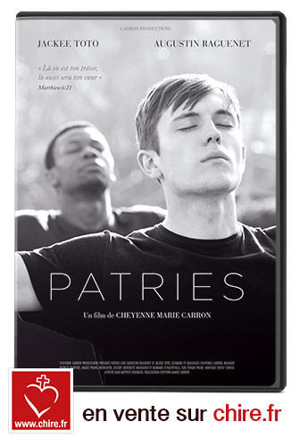 DVD proposé par Lectures Françaises
