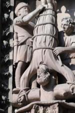 Crucifiement de Saint Pierre