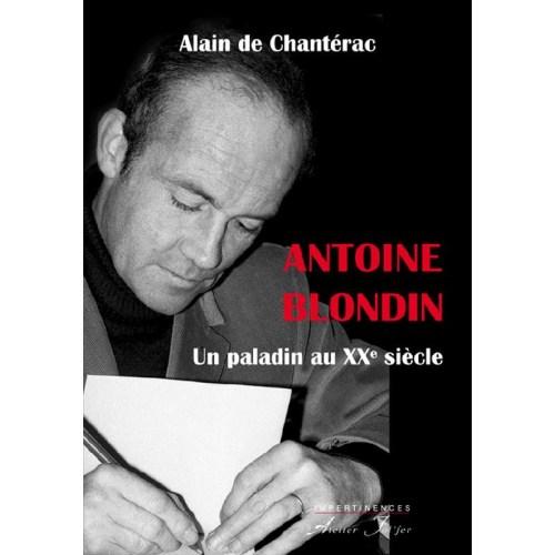 CHANTERAC Alain de