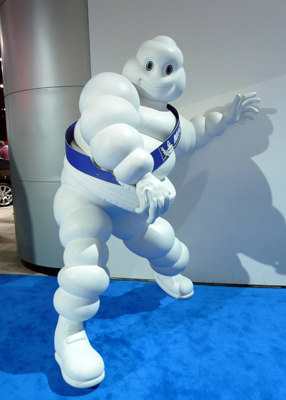 Michelin : partenariat civil-militaire