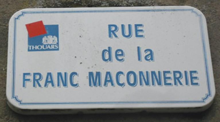 La franc-maçonnerie dans la «mémoire collective»