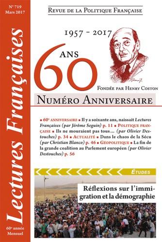 Éternelle jeunesse de Lectures Françaises