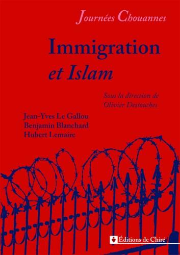 Journées chouannes 2016 – 06 – Immigration et islam