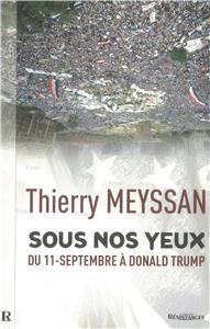 Meyssan Sous nos yeux
