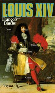 Louis XIV par Bluche