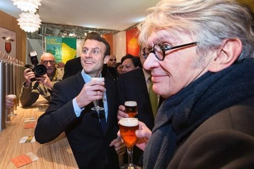 loi travail Macron