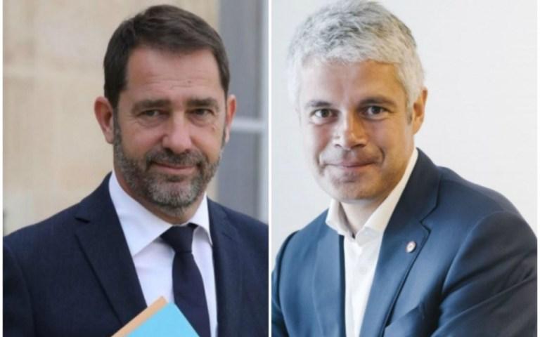 Macron envoie Castaner contre Wauquiez