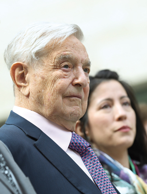 Paradise Papers Soros