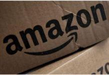 groupe américain Amazon
