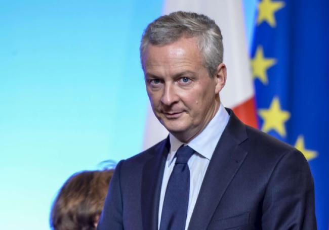 Un scandale à dix milliards d'€ (suite)