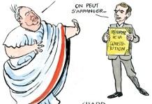 chard-Larcher Macron
