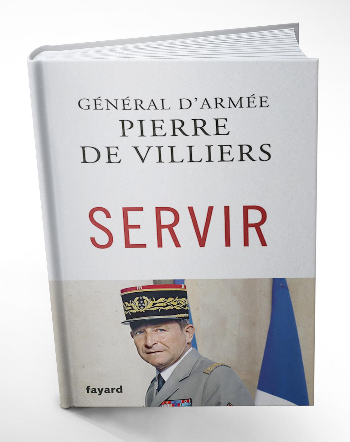 Servir Pierre de Villiers