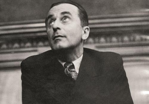 Pierre-Antoine Cousteau