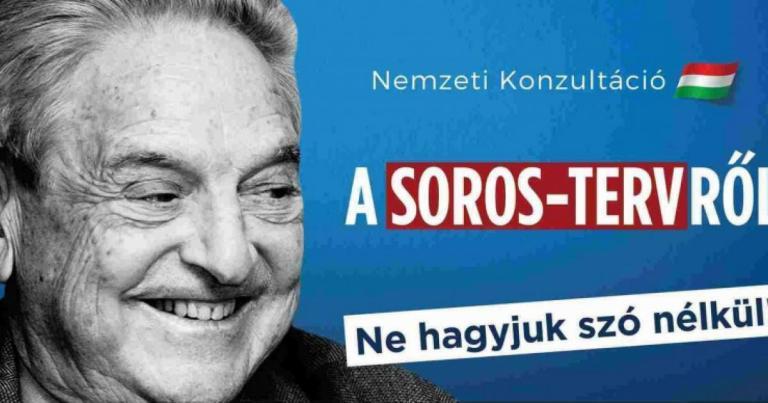 Soros revendique son droit d'ingérence contre le Brexit