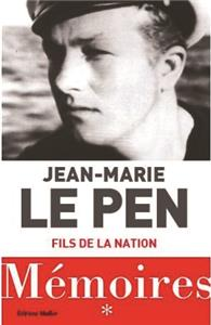 Jean-Marie Le Pen-fils-de-la-nation-memoires-1