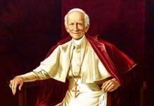 Léon XIII catholicisme social