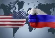 Russie-Etats-Unis-Guerre