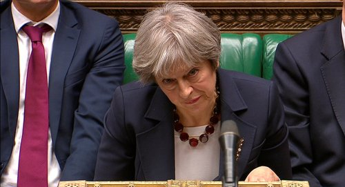 La punition démesurée que l'Angleterre veut infliger à la Russie doit-elle vraiment nous surprendre ?