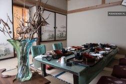 Fukushima 5 ans après - Au restaurant