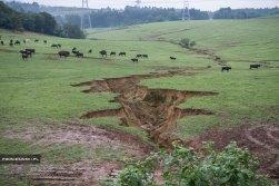 Fukushima 5 ans après - Les traces du séisme
