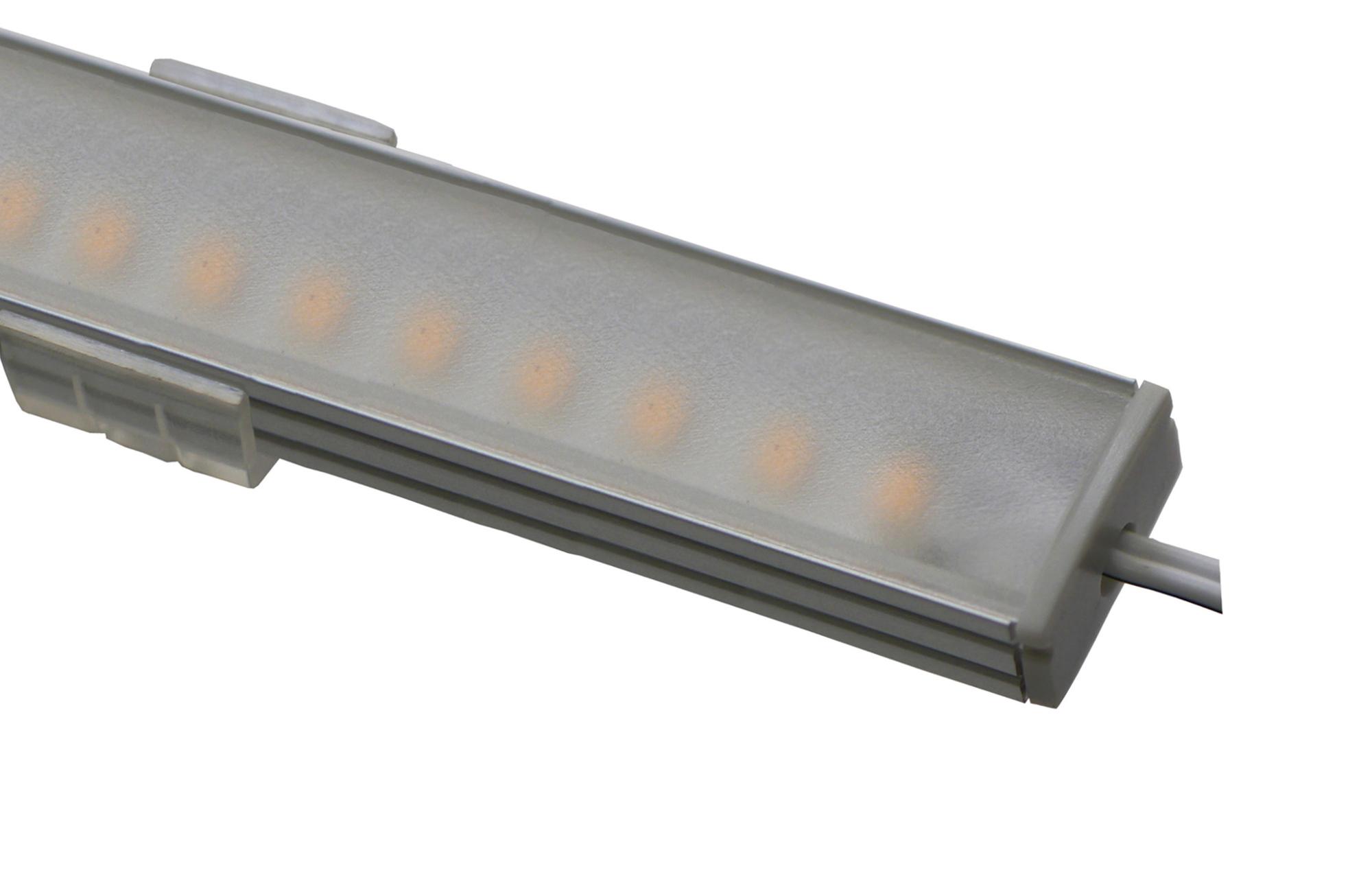 Led Leisten Lichtleisten Lichtbalken Wallwasher