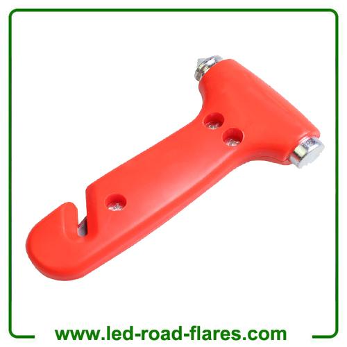 Car Auto Escape Emergency Hammer Emergency Safety Hammer With Seatbelt Cutter Window Breaker Bus Escape Tool Kit