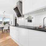 Køkkenspots påbygningspots til køkkenskabe