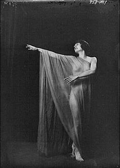Isadora Duncan - Il divino femminile