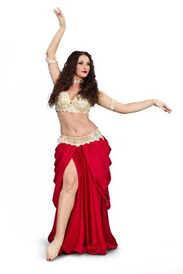 Gianila Amal - Benvenuta nel magico mondo della danza