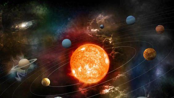 Sistema solare e astrologia