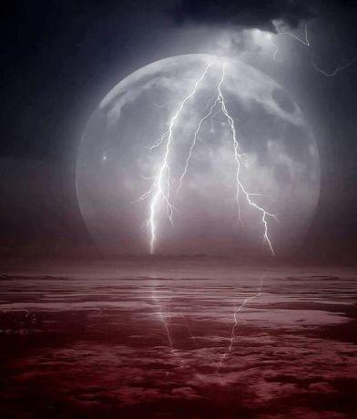 Luna del Tuono