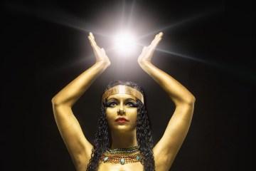 Le Dee dell'Antico Egitto