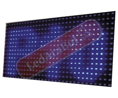 p10 mavi led panel