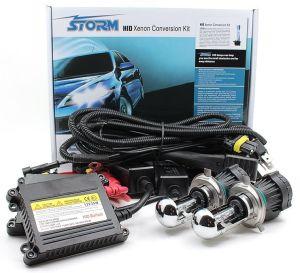 Kit BiXENON Balast Slim 35W 12V BiXENON AUTO