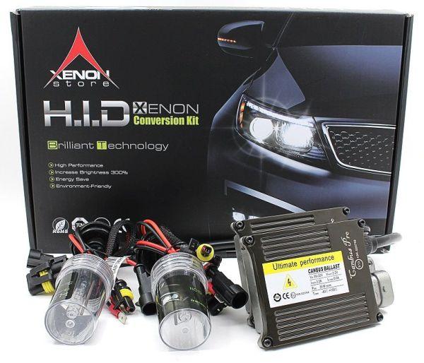 Kit Xenon CANBUS PRO 12-24V 35W HID