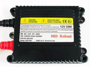 Balast xenon slim digital 35W Putere 35W, Digital Dimensiuni reduse Garantie 6 luni Mai puteti gasi si alte Produse peAUTO-LED