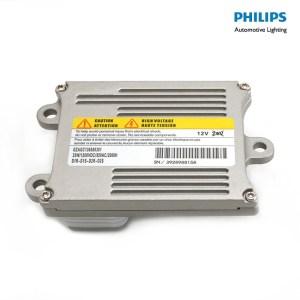 Ballast xenon compatibil cu originalul Philips 93235016 / 03110030900 Inlocuieste balastul original COD pe original: 93235016 si 0311003090