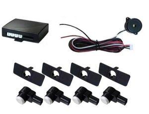 Senzori parcare OEM cu senzori tip originali 16,5 mm cu avertizare sonora RS250