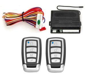 Inchidere centralizata cu telecomanda cu functie confort K200,modul Inchidere centralizata cu 2 telecomenzi ce se poate folosi pe orice autovehicul.