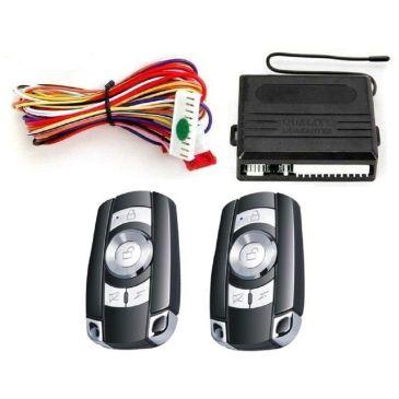 Modul inchidere centralizata cu telecomanda cu functie confort K205, inchidere centralizata universala de ultima generatie, potrivire perfecta pe orice autovehicul.
