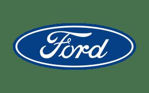 Lumini de zi Ford Dedicate