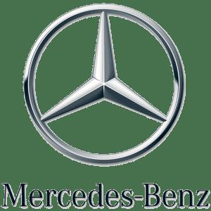 Proiectoare led logo Mercedes