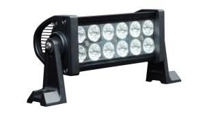 "Bara proiector LED Auto Offroad 36W/12V-24V, 2640 Lumeni, 7,5""/19 cm"